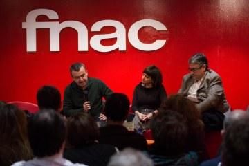 Fnac Madrid